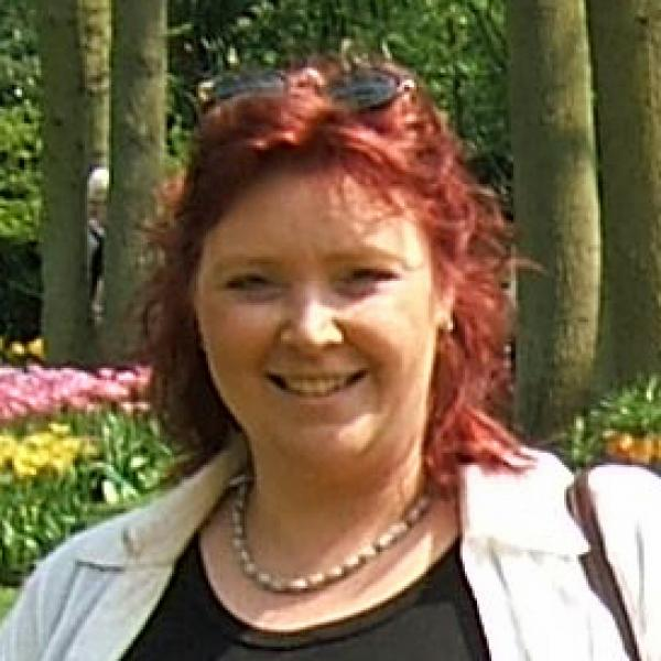 Edith van Leeuwen