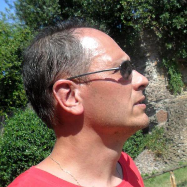 Marcel Kooistra